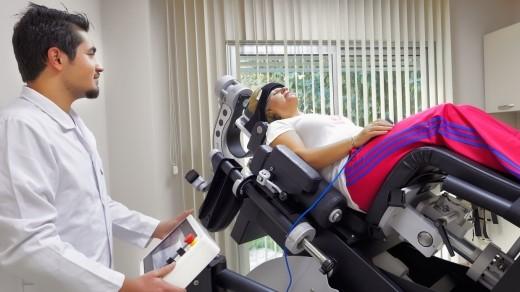 Роботизированная терапия в Нобель