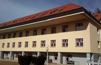 Kladruby Rehabilitation Facility