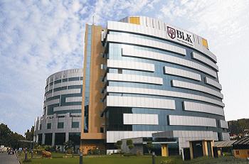 Neurology at BLK Hospital
