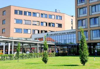 Asklepios Hospital Barmbek
