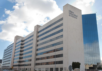 ≡ Top 10 Cancer Centers in the World 2019: Bookimed