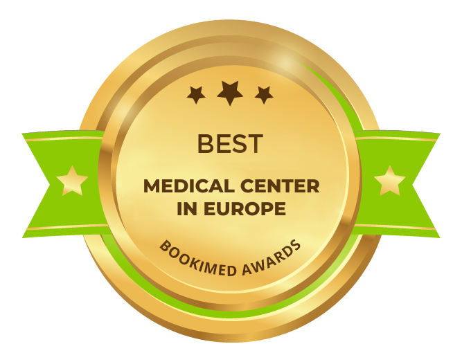 Bookimed Awards 2018: Best medical center in Europe