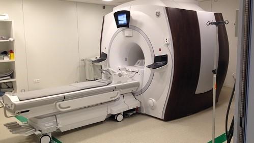 Аппарат для HIFU в клинике HM