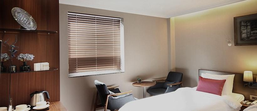 Комната в отеле JK Plastic Surgery