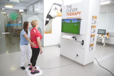 Ортопедическая реабилитация в Ласницхеэ