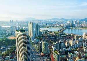 Hair transplant in Korea