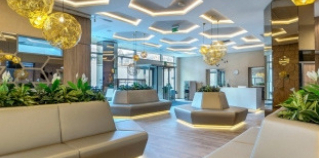 MDental Clinic, Budapest
