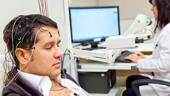 Неврологическая диагностика в клинике Медипол