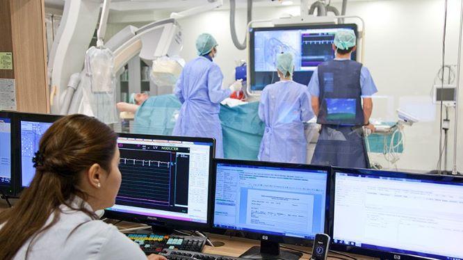 Хирургическая операция в Медипол