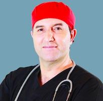 Dr. Bulent Cihantimur, hair transplant doctor