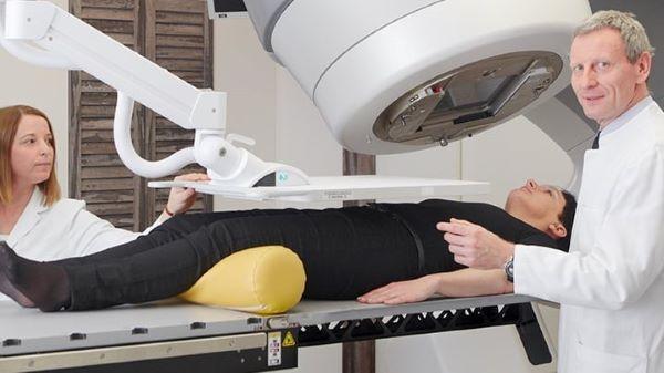 Облучение опухолей в клинике Нордвест