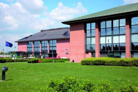 Европейский институт онкологии в Милане