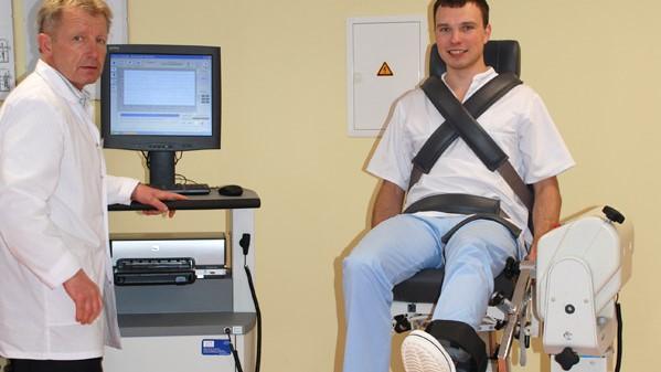 Ортопедическая реабилитация в Абромишкес