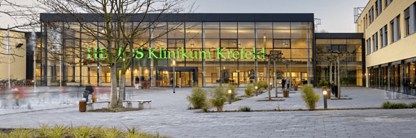 Helios Krefeld Epilepsy Center