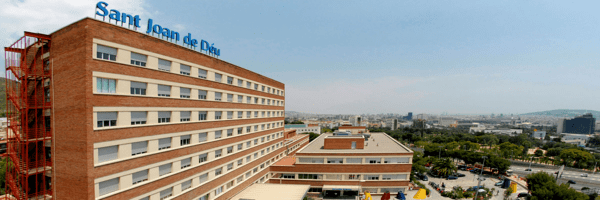 Sant Joan de Déu Children's Hospital for Epilepsy