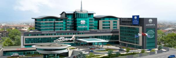 Medipol Epilepsy Hospital
