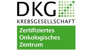 Сертификат Немецкого онкологического общества