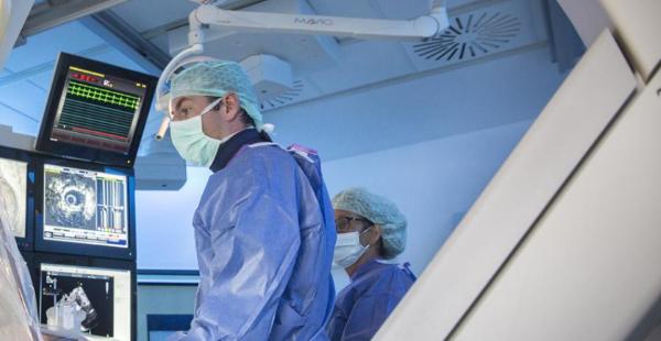 Кардиохирургическая операция