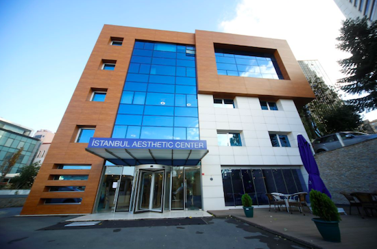 Istanbul Aesthetics Center