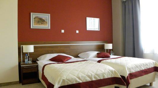 Debowiec Hotel