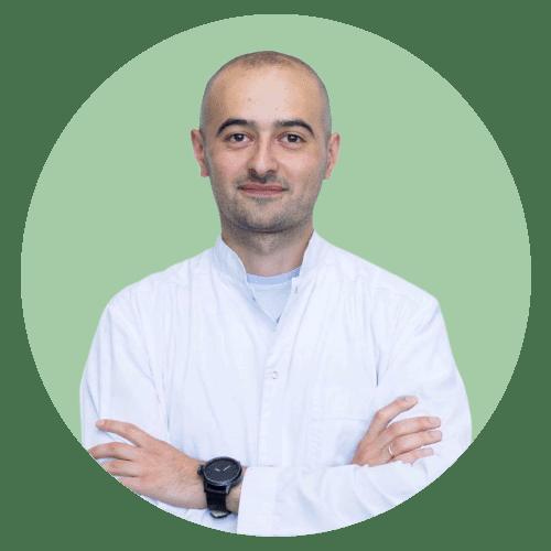 Доктор Камран Аббас-Заде