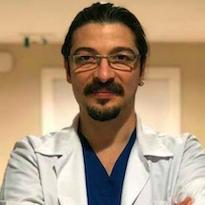 Dr. Nihat Cicek