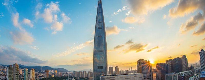 South Korea - top destination for hair transplant