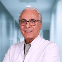 Dr. Omer Alp hair transplant specialist