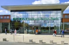 Клиника Хелиос Берлин-Бух