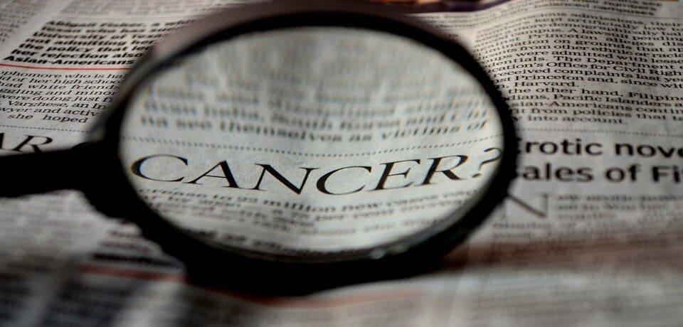Обследование на рак
