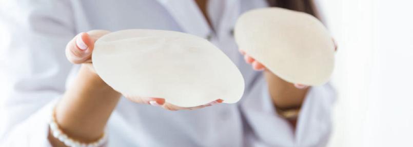 Плюсы и минусы установки грудных имплантов